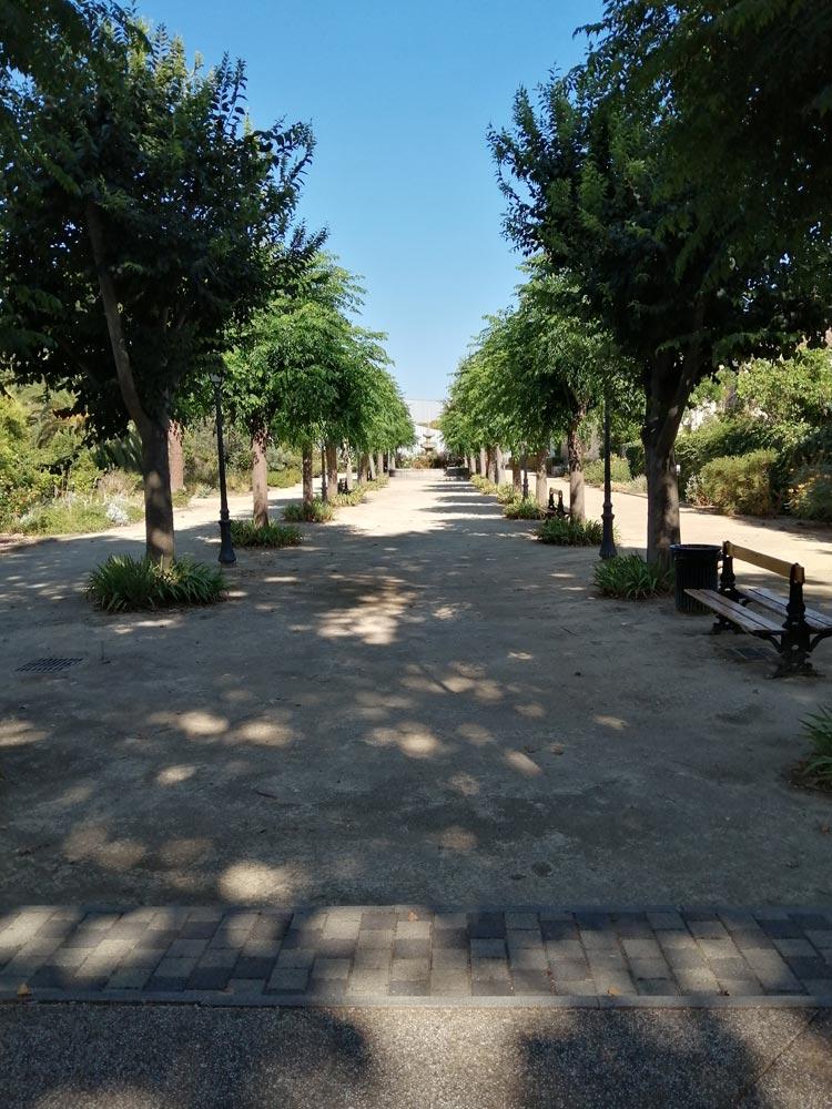 Esplanade de Bretagne Cers
