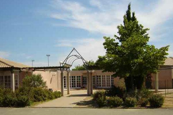 Ecole le Bouscarou
