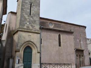 Eglise de Cers