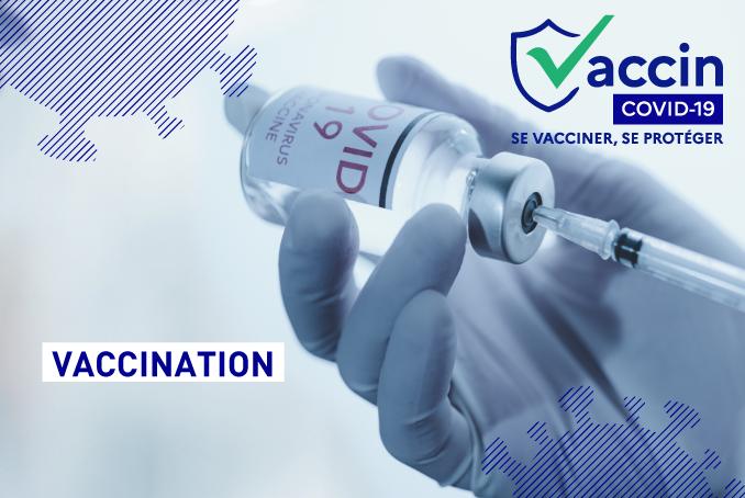 Arnaque à la vaccination : soyez prudents