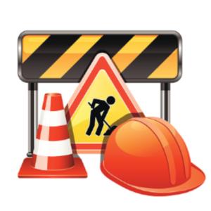Information sur les travaux prévus avenue Jean Laurès et Avenue de Saint Bauzille