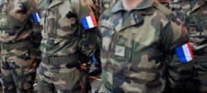 Manœuvres militaires sur Portiragnes et l'aéroport