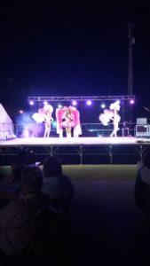 Read more about the article Repas cabaret du 3 juillet : une vraie réussite